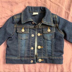 Gymboree Denim jacket for baby
